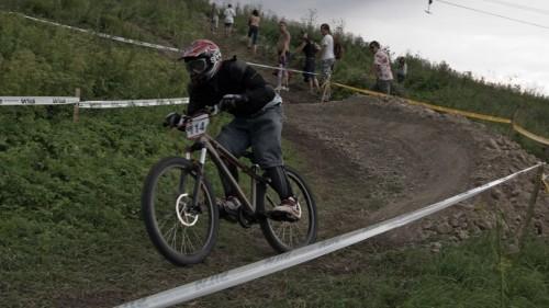 Downhill Cup 2009 Lietuva