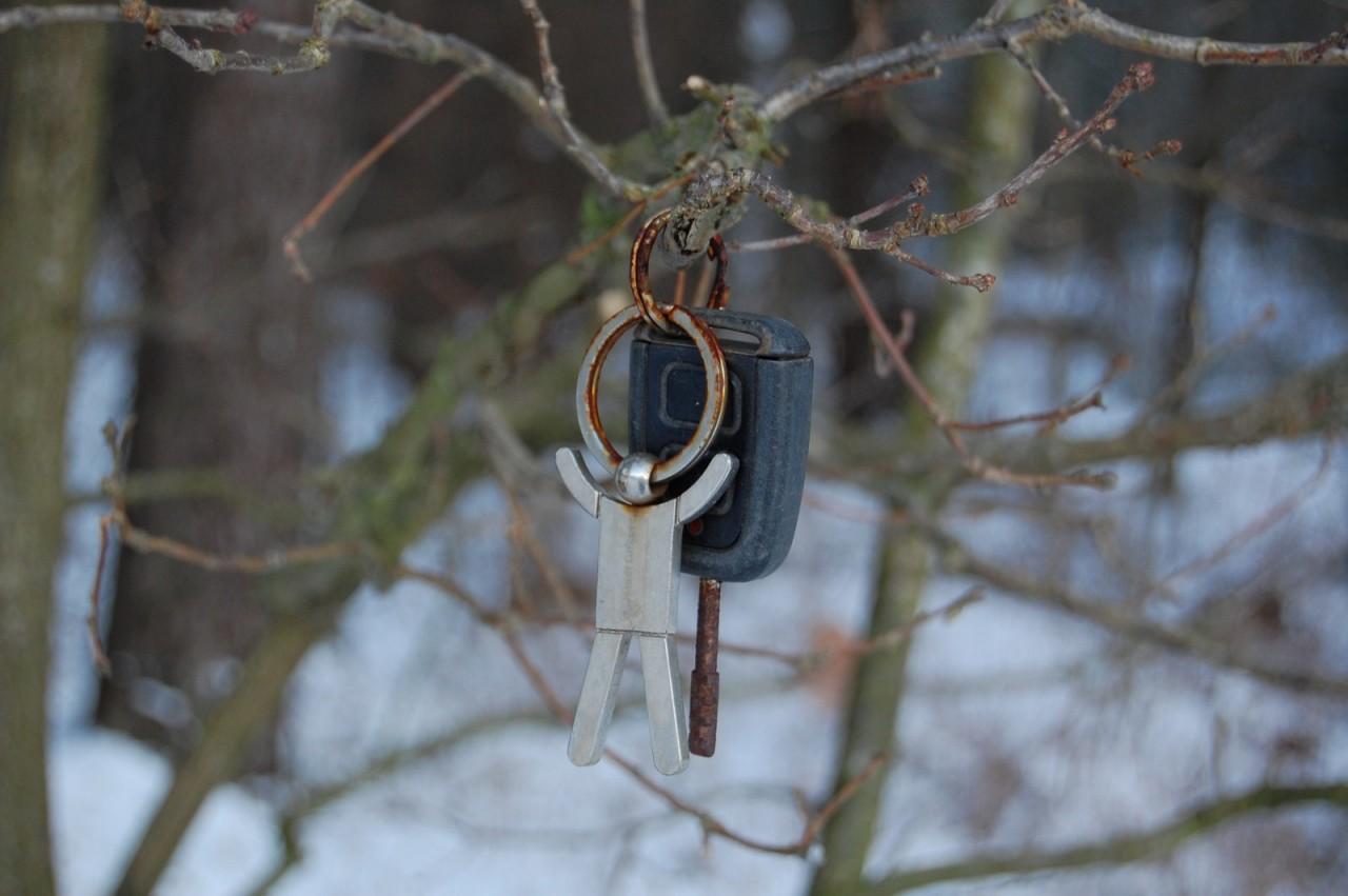 Ford raktai 2009