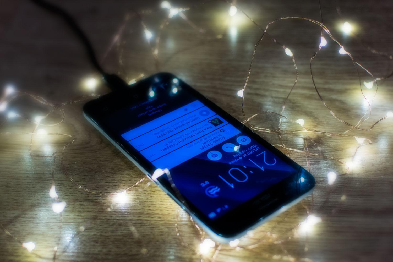 Telefonas išsikrovė ir nebesikrauna – sprendimas